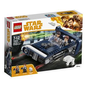 SW Confi. Han Solo 2