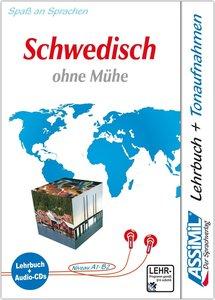 Assimil. Schwedisch ohne Mühe. Multimedia-Classic. Lehrbuch und