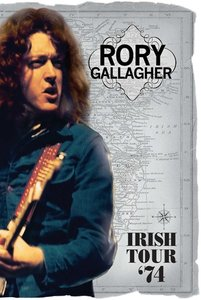Irish Tour 1974 (DVD)