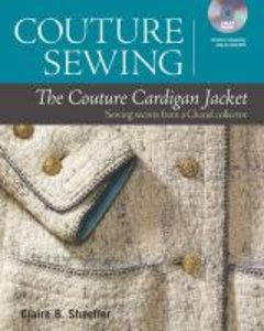 The Couture Cardigan Jacket