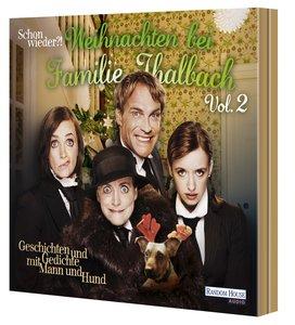 Schon Wieder!? Weihnachten Bei Familie Thalbach(2)