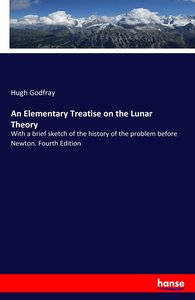 An Elementary Treatise on the Lunar Theory