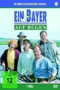 EIN BAYER AUF RÜGEN - STAFFEL 1-3 (7 DVD)