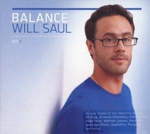 Balance 015