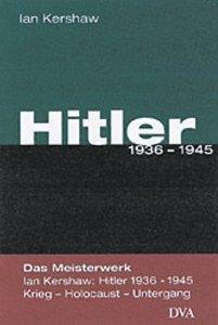 Hitler 1936 - 1945