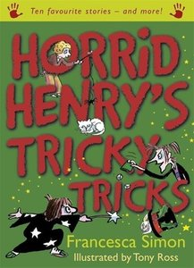 Horrid Henry's Tricky Tricks
