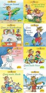 PIXI-Bücher. Serie 160. Conni trifft Pixi. 64 Exemplare a Euro 0