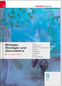 Biologie, Ökologie und Warenlehre