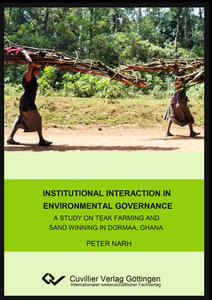 Institutional interaction in environmental governance