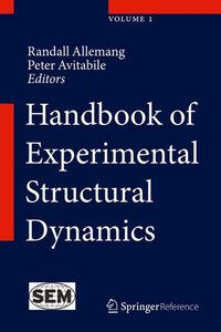 Handbook of Experimental Structural Dynamics