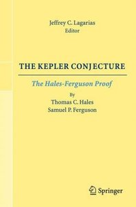 The Kepler Conjecture