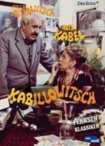 Kabillowitsch-kuriose Geschichten