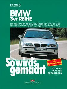 So wird's gemacht. BMW 3er-Reihe