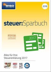 WISO steuer:Sparbuch 2018