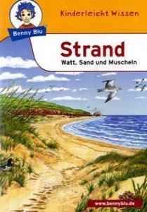 Benny Blu - Strand