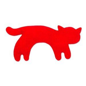Wärmekissen, Die Katze Minina, klein. Fellfarbe: Feuer / Mittern