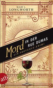 Mord in der Rue Dumas