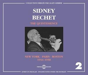 The Quintessence Vol.2 (New York-Paris-Boston