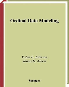 Ordinal Data Modeling