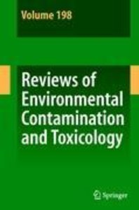 Reviews of Environmental Contamination and Toxicology 198