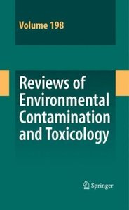 Reviews of Environmental Contamination and Toxicology 198