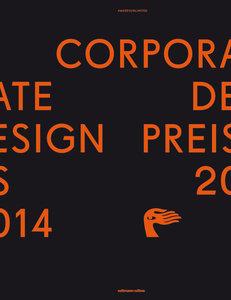 Corporate Design Preis 2014