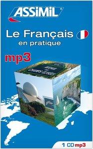 Französisch in der Praxis. Mp3-CD