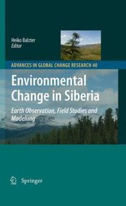 Environmental Change in Siberia
