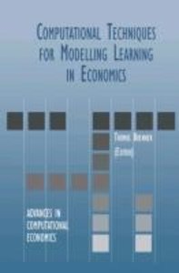 Computational Techniques for Modelling Learning in Economics