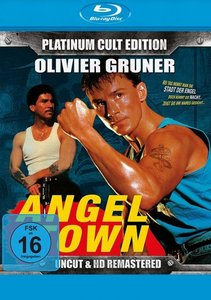 Angel Town - Platinum Cult Editon