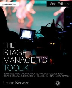 The Stage Manager\'s Toolkit