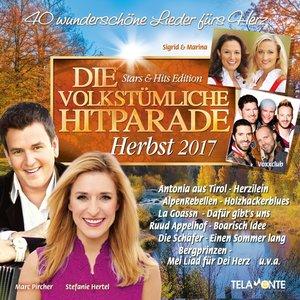 Die volkstümliche Hitparade Herbst 2017