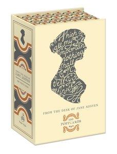 From the Desk of Jane Austen
