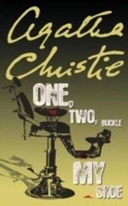 Hercule Poirot. One, Two, Buckle My Shoe