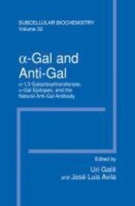 a-Gal and Anti-Gal