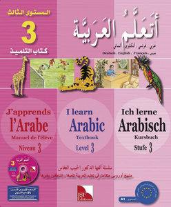 Ich lerne Arabisch 3. Lesebuch