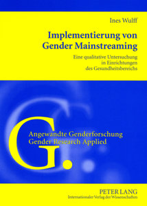 Implementierung von Gender Mainstreaming