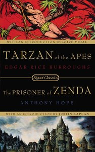 Tarzan of the Apes and the Prisoner of Zenda: