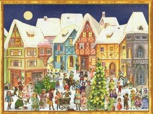 """Adventskalender \""""Altstadt\"""""""