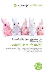 March Hare (festival)