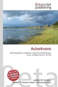 Ackerkrone