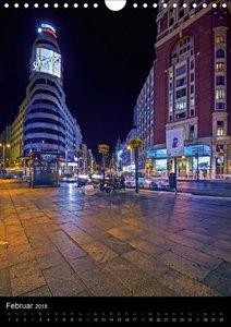 Madrid entdecken