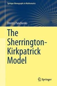 The Sherrington-Kirkpatrick Model