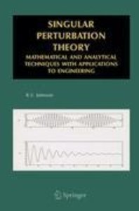 Singular Perturbation Theory