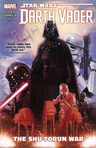 Star Wars: Darth Vader Vol. 3