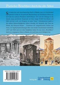 Spaziergang durch das alte Athen