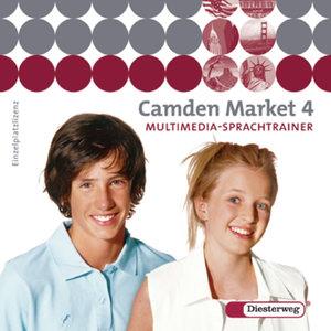 Camden Market 4. Multimedia-Sprachtrainer. CD-ROM für Windows. 8