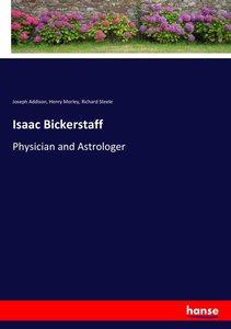 Isaac Bickerstaff
