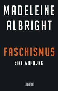 Die Rückkehr des Faschismus
