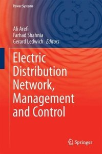 Electric Distribution Network, Management and Control